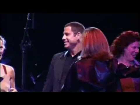 Grease 2010 - John Travolta e Olivia Newton John - Summer Nights