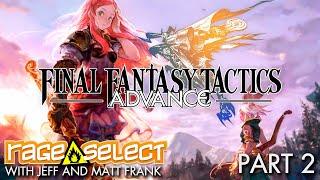 Final Fantasy Tactics Advance - The Dojo (Let's Play) - Part 2