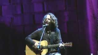 HD - Scream - Chris Cornell - Udine 2012