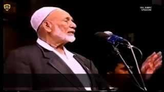 Ahmed Deedat : Pourquoi Jésus va revenir ᴴᴰ (Vidéo CHOC)