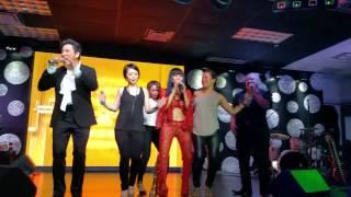 New wave medley 2 - Lynda TD,  Tommy Ngo,  Henry