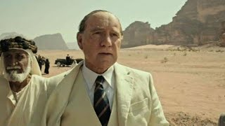 With Spacey and without - compare the All the Money in the World trailers