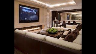 Best Family Room Design Ideas 2017