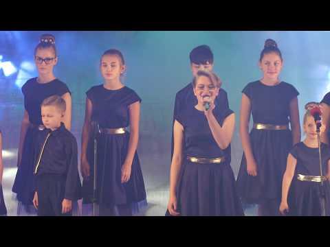 """MOANA - """"Что меня ждёт"""" (COLOR MUSIC Choir cover) Ukraine"""