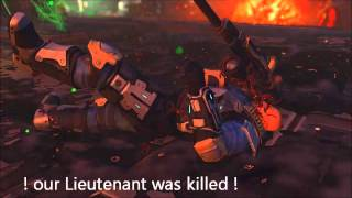 XCOM ENEMY UNKNOWN crashed ship