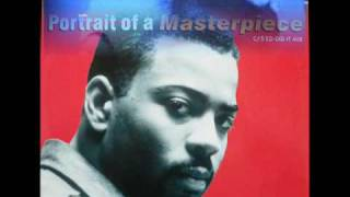 THE D.O.C. - Portrait Of A Masterpiece (CJ's Ed-Did-It Mix)