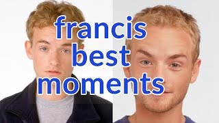 malcolm in the middle francis season 1-2 best bits