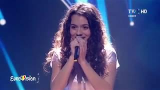 Laura Bretan - Dear Father [Eurovision 2019 România Finala]