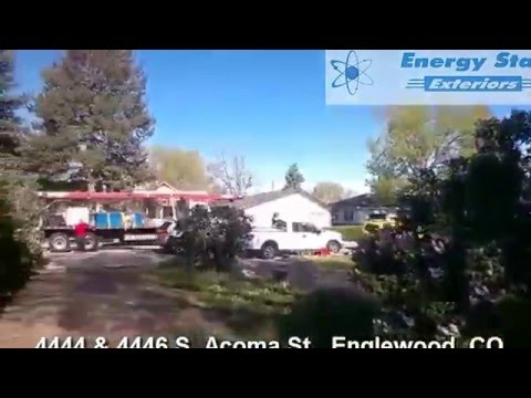 4444 and 4446 S Acoma St Englewood CO by Energy Star Exteriors 303 913 6397 https://energystarexteriors.com/roofing4444 and 4446 S Acoma St Englewood CO by Energy Star Exteriors 303 913 6397