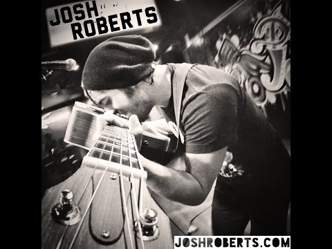 Josh Roberts Promo
