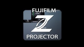 YouTube Video xub5LZTRJtE for Product Fujiflm Projector Z5000 by Company Fujifilm in Industry Televisions