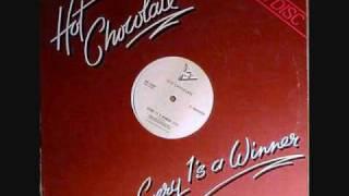 Every 1's a Winner - Hot Chocolate (with lyrics) - YouTube