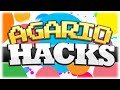 SCROLL OUT HACK ( Agar.io / Blob Wars Tips & Hacks )