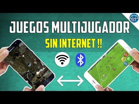 Son Los 30 Mejores Juegos Multijugador Wifi Local Lan Bluetooth Sin
