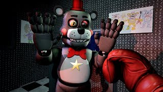SFM FNAF 6 Cheats & Counter Jumpscares Compilation Ultimate Custom Night Animated 😂  😏 - dooclip.me