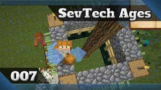 hunting dimension sevtech - Free video search site