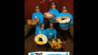 The Aquabats - Greyman b-side