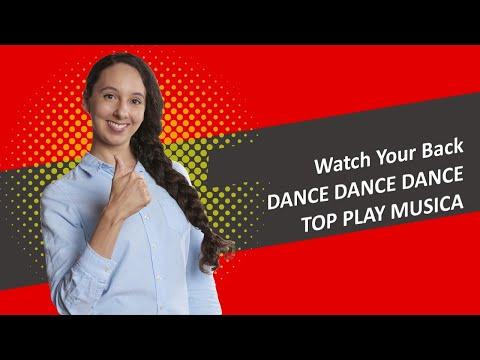 Watch Your Back MUSICA INTERNACIONAL