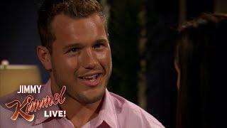 Bachelorette Contestant Reveals He's a Virgin