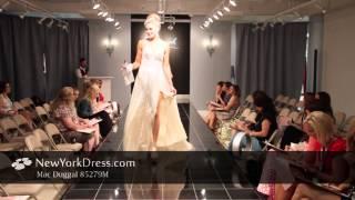 Mac Duggal 85279M Dress - NewYorkDress.com