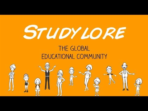 StudyLore overview