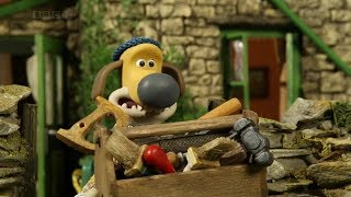 NEW Shaun the Sheep | BEST FUNNY PLAYLIST (PART 5 ) | فيلم كرتون الخروف الشهير شون ذا شيب