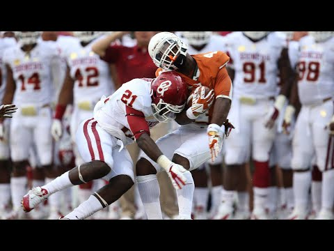 The Worst Illegal Hits in College Football