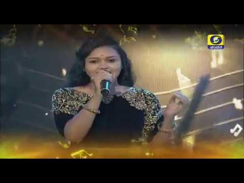 Gaana Chandana - Singing Star of Karnataka Promo