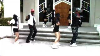 "Free Boogie choreography @freeboogie00 ""Wedding Song"" (dance short)  by:Tank"