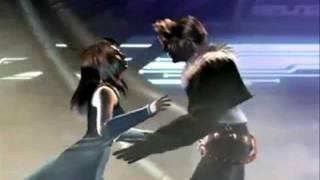strike 3-si pudieras ver-final fantasy  VIII- ilusiones,sueños y quimeras