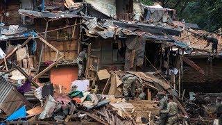 Gambar cover Indonesia refurbishes homes in slum areas of Jakarta