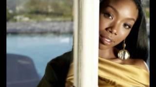 Brandy - Long Distance (Album Version) WORLD PREMIERE OF BRANDY'S NEW SINGLE!!!