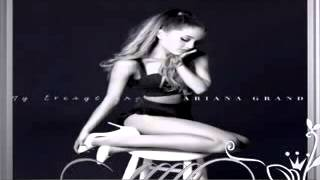 Ariana Grande-Too close (Audio)