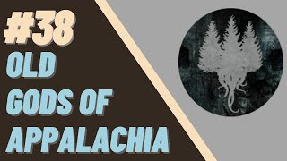 Picture of a podcast: Old Gods Of Appalachia