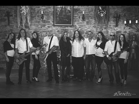 Gallileo - Gallileo - Když se blýská (Official Music Video 2018)