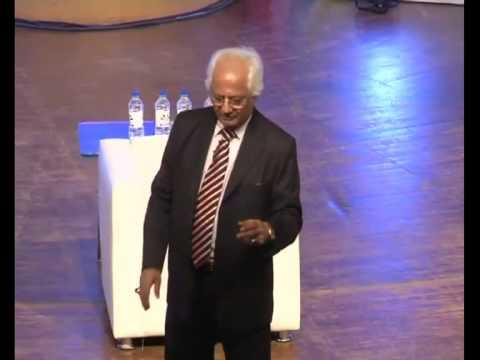 Print Summit 2013 : Prof. Rooshikumar Pandya- Success Through Your Sub-conscious Mind Part 3