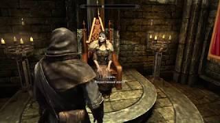 Skyrim кланы вампиров