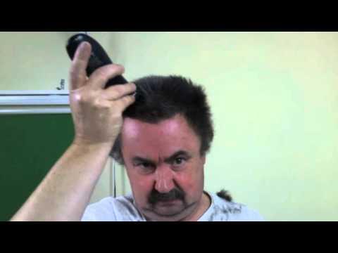 Selber Haare Schneiden mit dem Remington Haar Schneide Set
