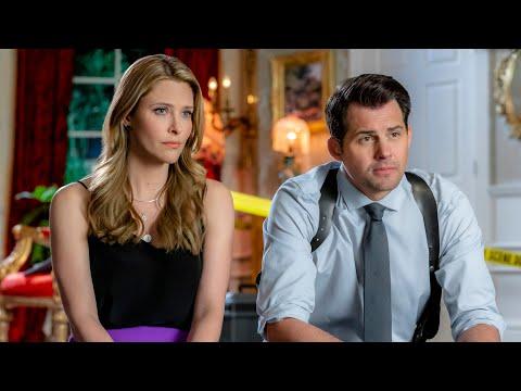 Video trailer för Preview - Mystery 101: Playing Dead - Hallmark Movies & Mysteries