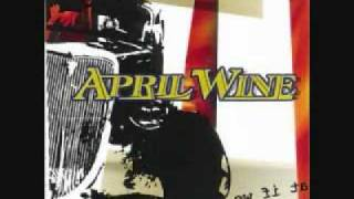 April Wine-Could Have Been a Lady(Live)