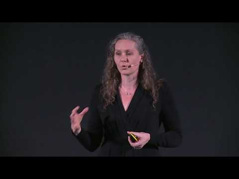 From the Olympics to Basra, Lessons in Building Resilience | Cath Bishop | TEDxLondonBusinessSchool