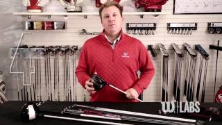 Wilson Staff Triton - Fitting Process