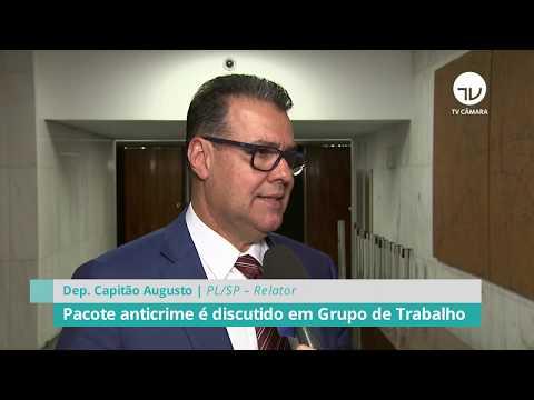 GT aprova aumento de pena para crimes de injúria, calúnia ou difamação - 23/10/19