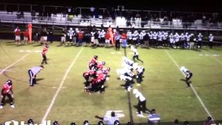 Noah Jenkins Highlights C/O 2016