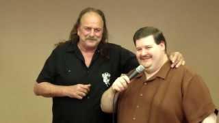 Jake The Snake Roberts – Fan Wrestling Promo – January 30, 2011