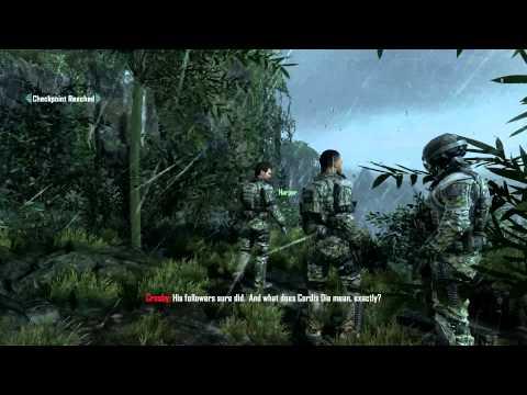 Black Ops II: Letecký oblek - 2. díl