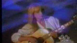 Joni Mitchell-Night Ride Home (Music Video)