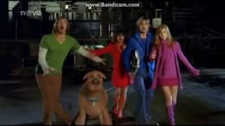 Scooby Doo 2 Nespoutané Příšery   Útěk před monstry