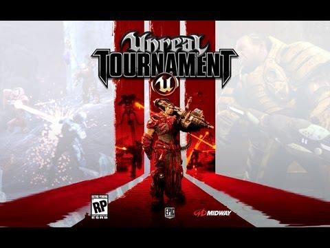 unreal tournament para playstation 2