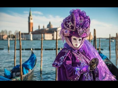 Carnevale di Venezia dal 2013 al 2017 - Maschere e costumi che mi sono piaciuti di più